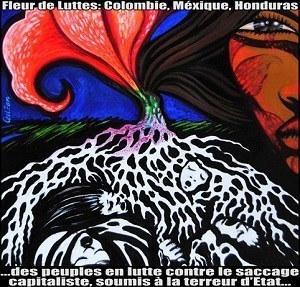 colombienne les femmes cherchent des hommes mexicains