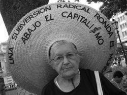 Une anti-capitaliste au Venezuela