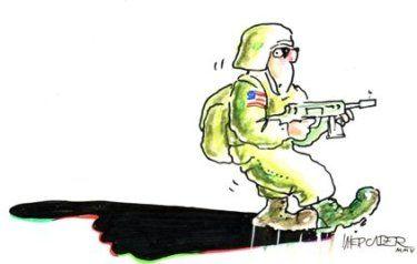 Iran - Signes précurseurs : une guerre, mais quand ? Iran-2