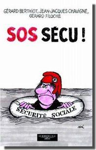 Participez ! Mise en place de l'Observatoire National de la SOS_SECU