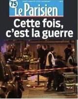 ATTENTATS DE PARIS : A QUI LA FAUTE ? arton29594-45fb0