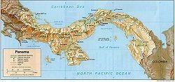 ¤ Eternel recommencement : en 1989 aussi, les États-Unis bombardaient le Panama pour des raisons économiques et militaires dans Politique/Societe arton22318-e0fab