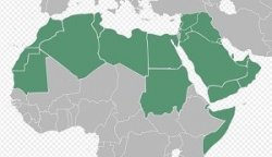 L'empire et le monde arabe