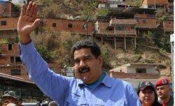 Le Venezuela a besoin de solidarité, pas de cannibalisme