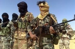 La partition du Mali : premier domino après l'effritement de la Libye