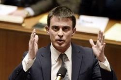 Discours (presque) imaginaire de Manuel Valls à l'Assemblée