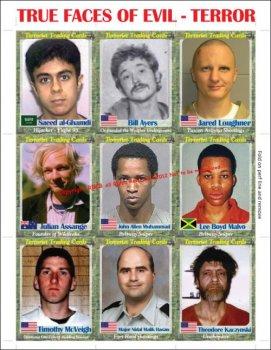 Julian Assange : Wanted, dead or alive — Luk VERVAET