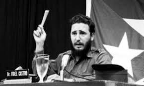 Juin 1961 : Fidel Castro s'adresse aux intellectuels — Fidel CASTRO
