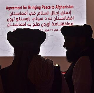 Fin de la guerre contre l'Afghanistan : fin de la justice de guerre contre Nizar Trabelsi et Malika El Aroud ? — Luk VERVAET