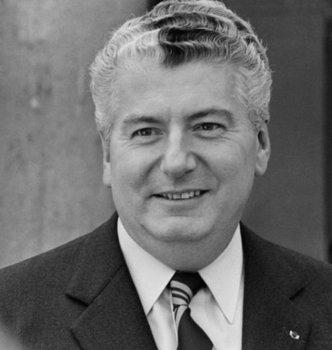 RIP Hubert Germain — Bernard GENSANE