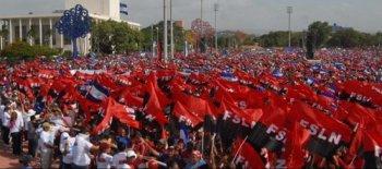 Rétablir les faits: Que se passe-t-il réellement au Nicaragua? (Popular Resistance, traduit par Viktor Dedaj pour Le Grand Soir)