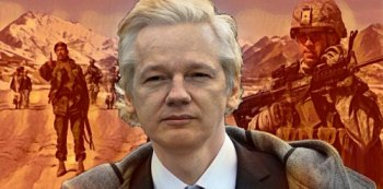 Assange : l'affaire de liberté de la presse la plus importante du 21e siècle (Morning Star) — John REES