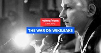 Un silence de mort : Les journalistes qui se sont moqués d'Assange n'ont rien à dire sur les plans de la CIA pour le tuer (FAIR) — John McEVOY