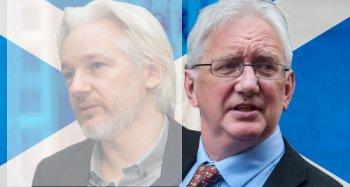 L'incarcération de Craig Murray est une nouvelle étape dans la guerre contre le journalisme indépendant. — Jonathan COOK