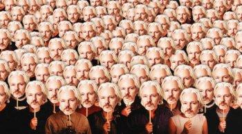 223c9ec92898 Dans la peau de Julian Assange  extraits  - (Contraspin) -- Suzie DAWSON