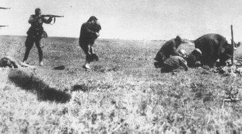 Ukraine : Frank-Walter Steinmeier réécrit l'histoire du massacre de Babi Yar — Christelle NÉANT