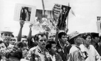 Massacre en Indonésie : la guerre de propagande secrète de la Grande-Bretagne (The Guardian) — Dr Paul Lashmar, Nicholas Gilby, James Oliver