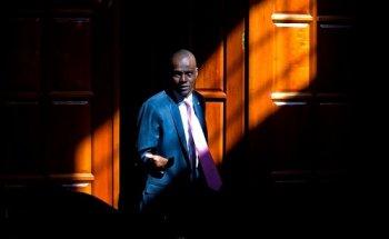 Haïti entonne le Gangster Noster sur les ruines de l'État de droit — Erno RENONCOURT