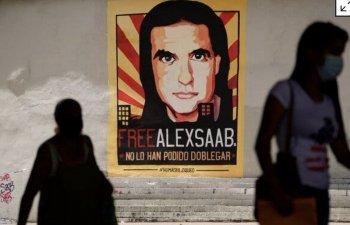 Alex Saab, envoyé du gouvernement vénézuélien, extradé aux États-Unis — Venezuela Analysis