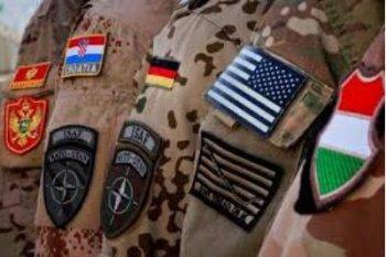 Ces monstrueux Talibans et nous — Luk VERVAET