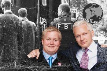 Un témoin clé dans l'affaire Assange admet avoir menti dans l'acte d'accusation (Stundin) — Bjartmar Oddur Þeyr Alexandersson, Gunnar Hrafn Jónsson