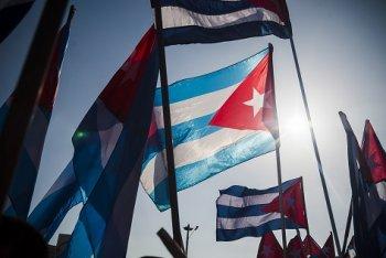 Cuba résiste ! (KaosenlaRed) — Frei BETTO