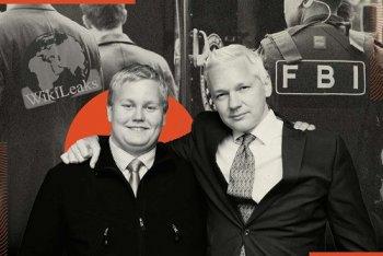 Un témoin de l'accusation contre Assange explique ses affabulations (Stundin) — Bjartmar Oddur Þeyr Alexandersson, Gunnar Hrafn Jónsson