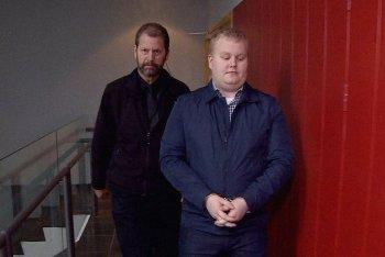 Un témoin clé de l'accusation contre Julian Assange emprisonné en Islande (Stundin) — Bjartmar Oddur Þeyr Alexandersson, Gunnar Hrafn Jónsson