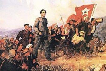 La passionnante histoire du Parti Communiste Chinois. 2ème partie — Bruno GUIGUE