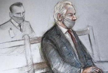 Julian Assange et notre droit de savoir : défendu par le métier, combattu par la profession.  — Viktor DEDAJ