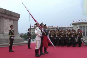 La Chine estime que la guerre entre les États-Unis et la Chine est imminente — Éric ZUESSE