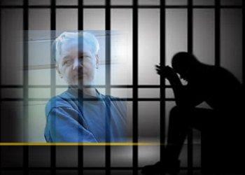 [Règles variables selon le détenu] Julian Assangeà la prison anglaise de Belmarsh: injustice crasse en Grande Bretagne, qui n'est pas un État de droit