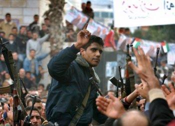 Le combat inachevé de Zakaria Zubeidi — Ramzy BAROUD