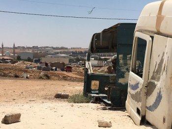 ANDRE VLTCHEK : En Jordanie règnent la colère et la confusion dans - ECLAIRAGE - REFLEXION arton33695-69198