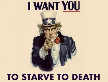 Les États-Unis s'arrogent le droit de décider quels pays peuvent manger. — Caitlin JOHNSTONE