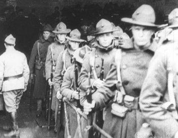 ll y a 100 ans l'Armée des Etats-Unis d'Amérique envahissait la Russie. Les Russes n'ont pas oublié. — RIA.ru