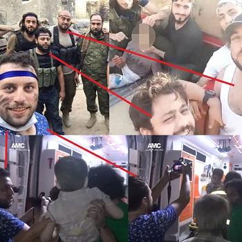 Syrie les vrais responsables du conflit  Arton31484-e85e4