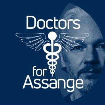Mettre fin à la complicité des médecins qui permettent la torture de Julian Assange