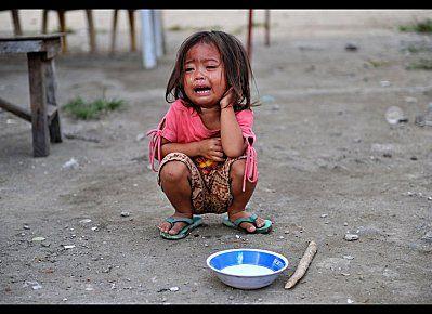 slide-Philipino Child