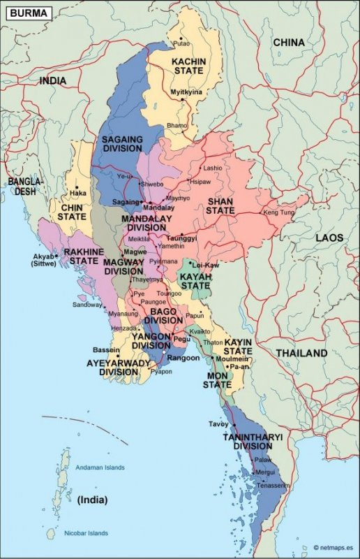 Les Rohingya du Myanmar – Des pions dans la guerre que les Anglais livrent aux Chinois par l'intermédiaire des djihadistes saoudiens dans Asie-Pacifique 32273_myanmar2-b1a94
