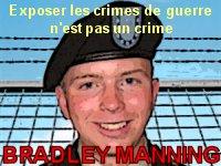 Bradely Manning